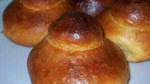 Ricetta brioche siciliane