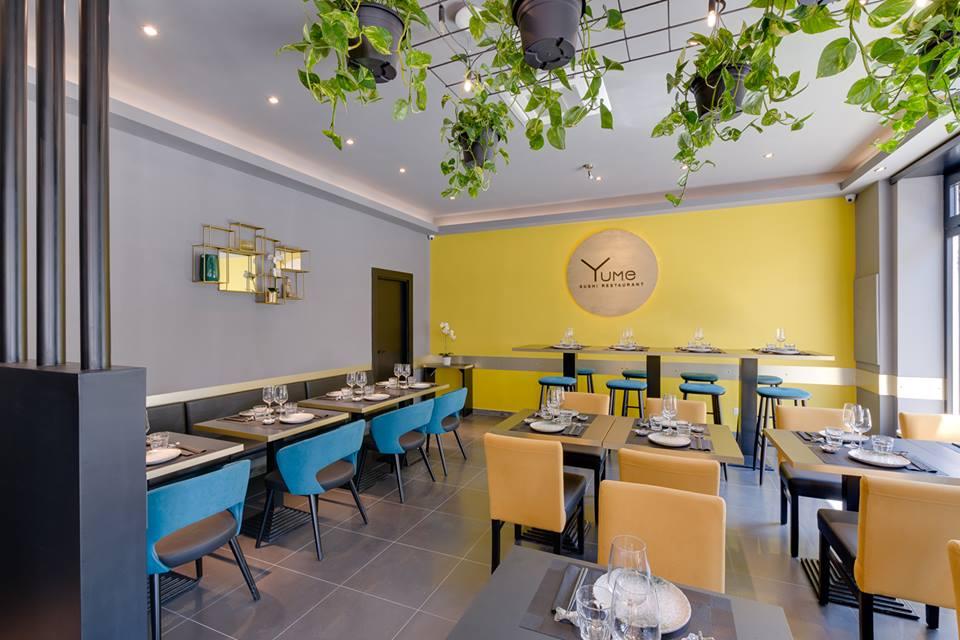 Ristorante Giapponese a Ladispoli : Yume Sushi