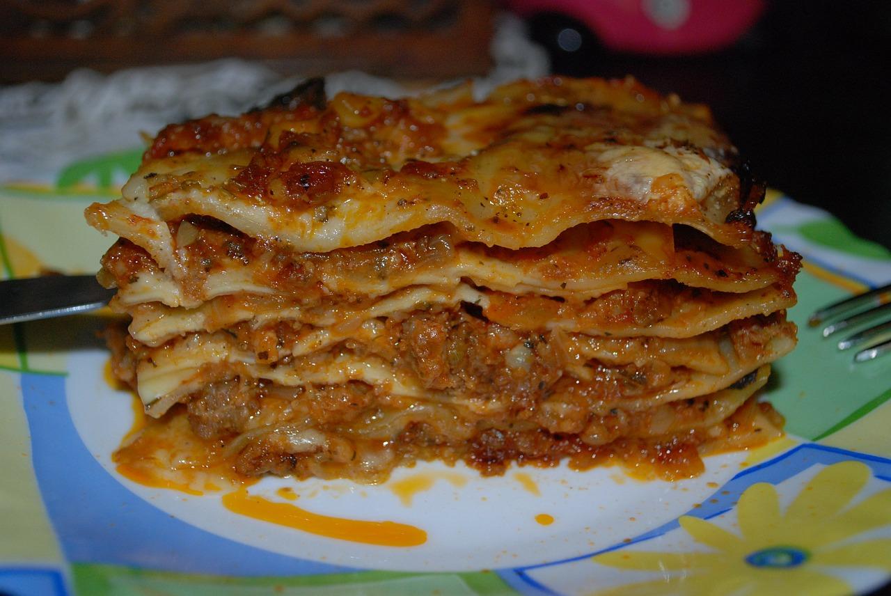 Lasagna di carnevale la ricetta napoletana