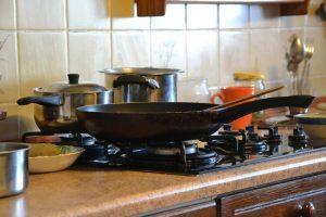 Metodi di cottura : quali sono