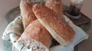 Pane fatto in casa : veloce e buonissimo