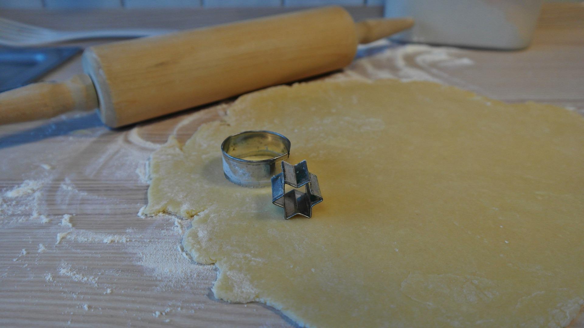 Pasta frolla – la mia ricetta