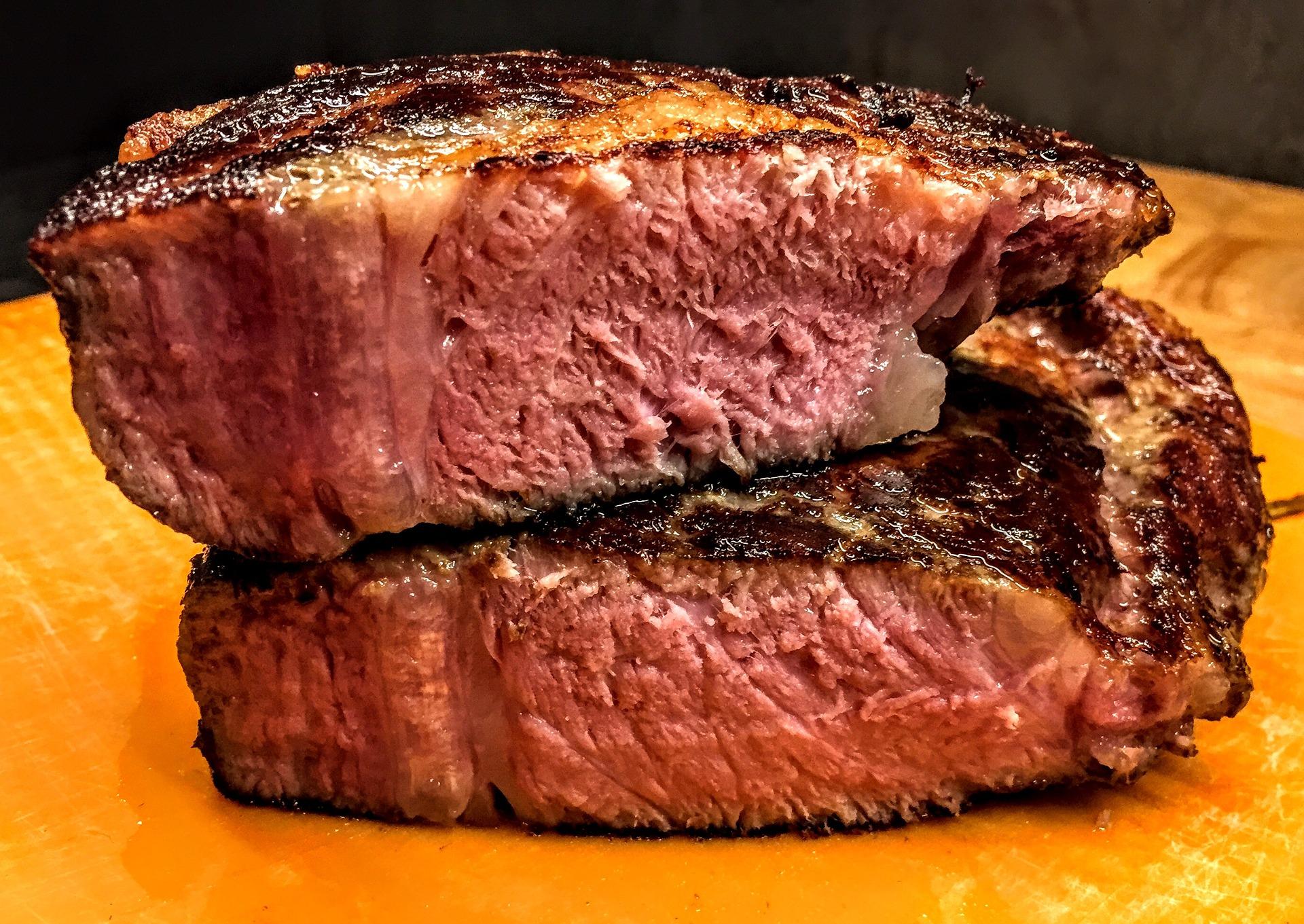 Reverse searing: la cottura perfetta della bistecca
