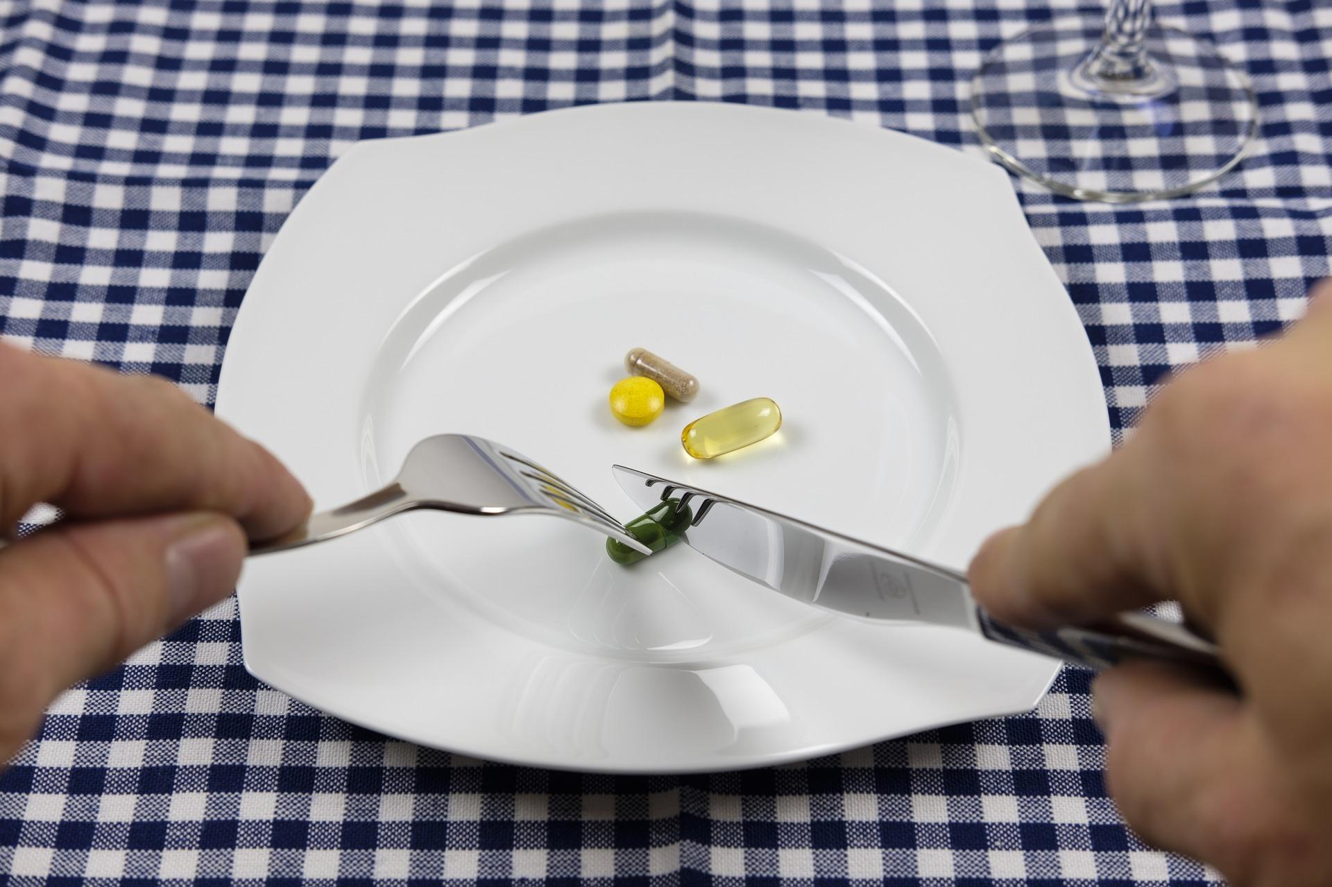 Gli additivi alimentari: conosciamoli meglio