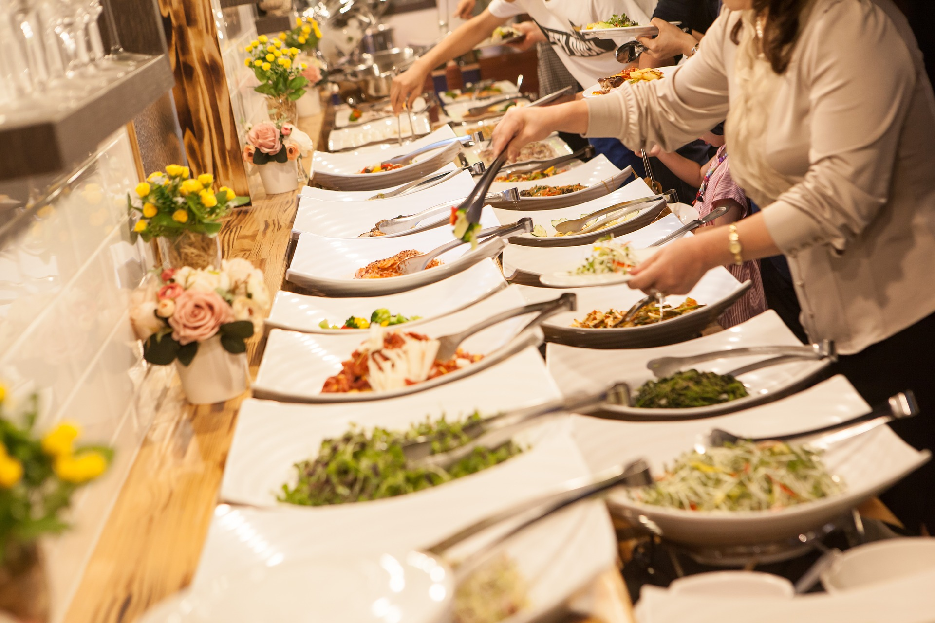 Catering e Banqueting: le differenze